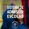Sistema de Admisión Escolar 2018
