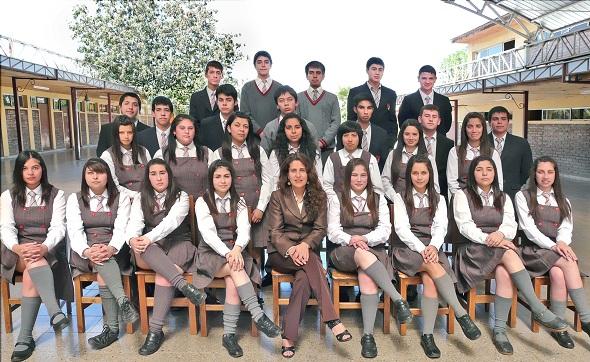 Generación 2011