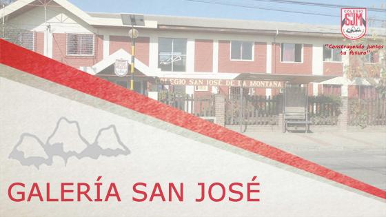 Galería San José